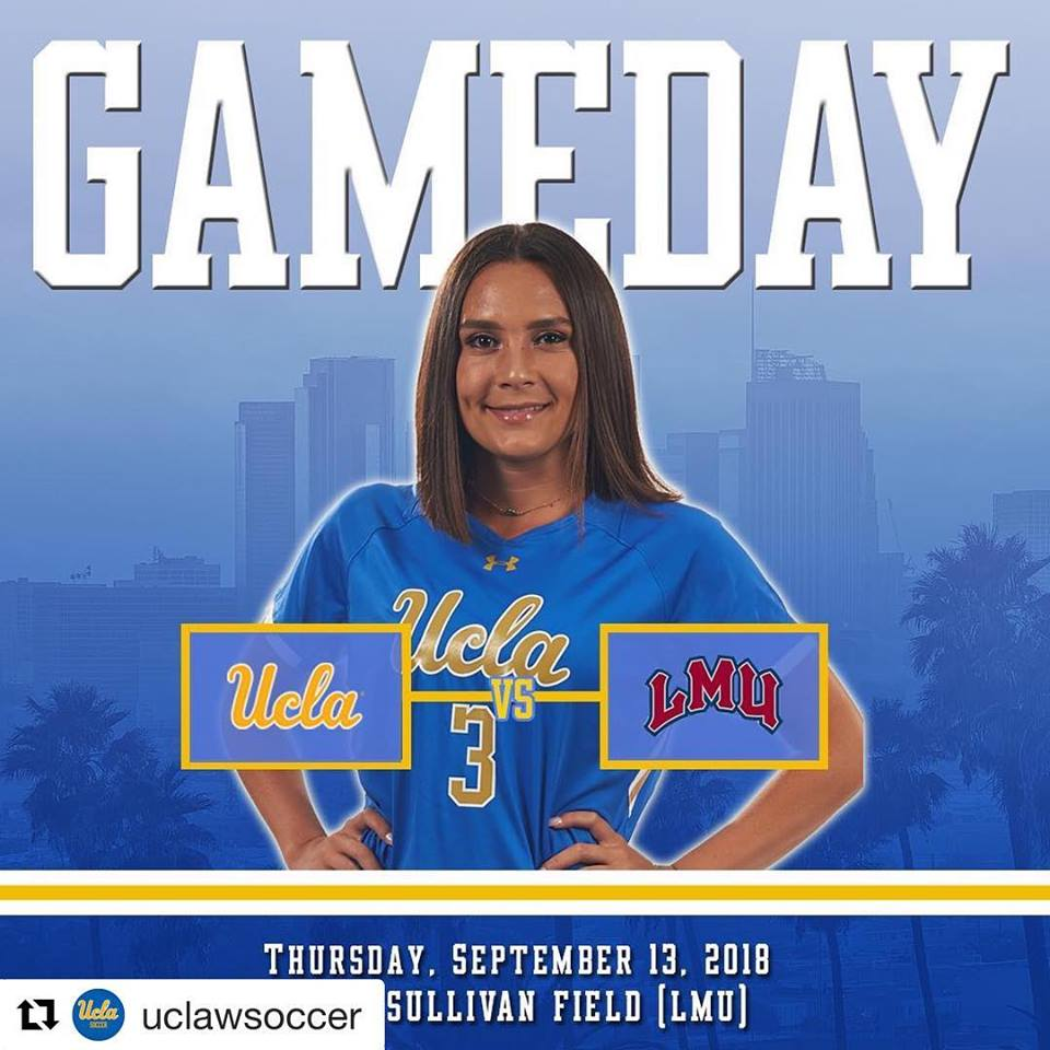 UCLA vs. LMU Alumni